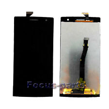 OEM Touch Screen Digitizer + LCD Display Assembly For OPPO Find 7 X9007