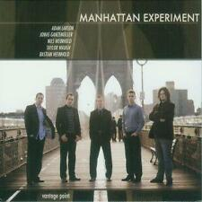 Manhattan Experiment - Vantage Point (OVP)