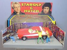 "CORGI TOYS MODEL  No.292 "" STARSKY & HUTCH "" FORD TORINO      VN  MIB"