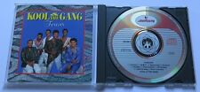Kool & the Gang-Forever 1986 Mercury west germany CD 830 398-2