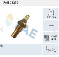 Ford Fiesta MK2 1984-1989 1.6 XR2 Coolant Temperature Sensor #31270
