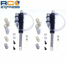 Hot Racing Axial SCX10 120mm Aluminum Reservoir Shocks TD120RR01
