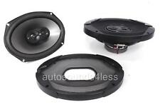 "JBL GT7-96 GT7 Series 420 Watts 6""x9"" 3-Way Coaxial Car Audio Speakers 6"" x 9"""