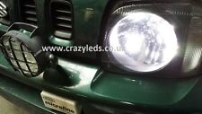 Suzuki Jimny 1998 - 2015 Headlight sidelight LED lighting upgrade