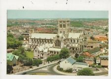 St Johns Catholic Cathedral Norwich Postcard 930a