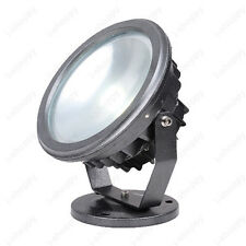 Outdoor 10W LED Flood Light Building Exterior Wall Spot Lamp Adjustable Garden