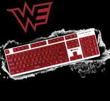 i-Rocks World Elite Edition Gaming Keyboard