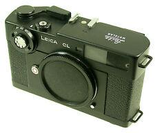 Leica cl Dummy maqueta body carcasa a1323420 coleccionista Collector Rare