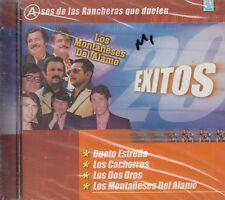 Dueto Estrella Los Cachorros Los Dos Oros Ases de Las Ranchras Que Duelen CD New