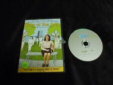 """USED DVD MOVIES """"Year Of The Dog""""  (G)"""