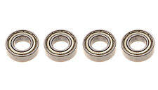 EXI Metal Ball Bearing Set of 4 for 500 Size RC Helicopters Align Trex T-Rex 500
