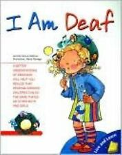 NEW - I Am Deaf (Live and Learn Books) by Moore-Mallinos, Jennifer
