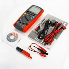 UNI-T UT71B Intelligent Digital Multimeter Tester USB to PC True RMS LCR AC DC