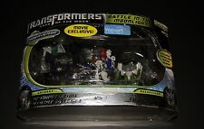 Walmart Exclusive Transformers DOTM LEGENDS BATTLE IN THE MOONLIGHT MISB 2011