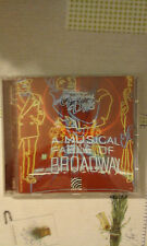 A MUSICAL OF BROADWAY  VOL. 3  - COLONNA SONORA  - CD