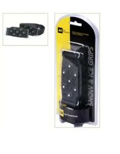 AA SNOW & ICE Grips Stud Easily Fitted To Your Shoes Winter Wear Anti Slip