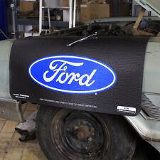 Ford Pflaume Logo Fender Gripper Cover Kotflügel Lack Schoner Antirutschmatte
