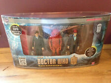 Doctor Who Day of the Doctor Collector Set Brand New Sealed