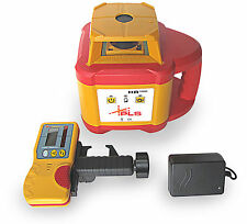 PLS HR1000 Construction Laser Rechargeable Battery 2 Yr Warranty