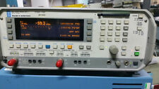 JDSU / Acterna / Wandel & Goltermann PSM-139 Selective Level Meter, Tested