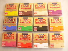 PATE FIMO  CLASSIC  ROUGE  56 g