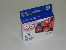 Genuine Epson T0966 Light magenta R2880 ink 96 T096620 C13T096620 966 R 2880