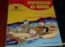 DISNEY: Paperino d'Oro nr. 14 del 1980 (ed. Mondadori)