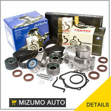 Fit 98-99 Subaru Impreza Forester Outback 2.5 DOHC Timing Belt Kit Water Pump