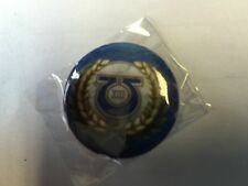 Warhammer Games Workshop Space Marine Badge Ultramarines