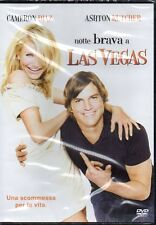 NOTTE BRAVA A LAS VEGAS - DVD (NUOVO SIGILLATO) EDITORIALE