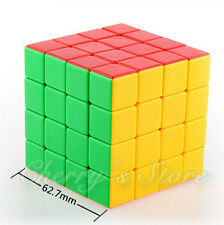Colorful Cyclone Boys 4x4x4 Magic Cube Puzzle 4x4 Speed cube Stickerless Toy