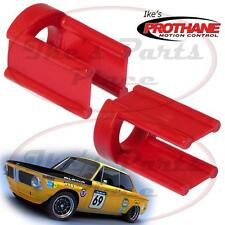 Prothane 3-101 Rear Sub Frame Mount Bushing Insert for 66-76 BMW 2002/TI/TII