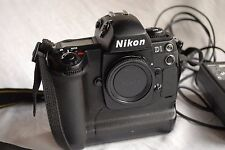 Nikon d1 Profi DSLR Fotocamera
