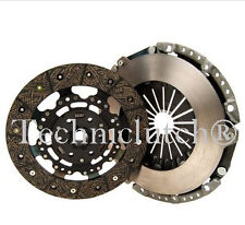 2 PIECE CLUTCH KIT VOLVO V50 1.6 D