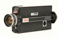 Eumig Mini 3, S8 Filmkamera mit 1,9/9-28mm Vario Viennon