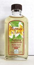 Yves Rocher Monoi de Tahiti Traditional Gardenia Oil 100 ML 3.4 Ounce Bottle