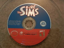 ***SIMS NINTENDO GAMECUBE GAME DISC ONLY***