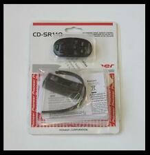 PIONEER CD-SR110 BRAND NEW REMOTE CONTROL WITH STRAP, BLUETOOTH FUNCTIONS