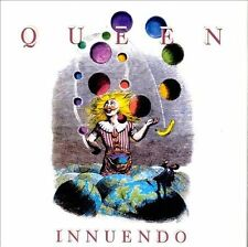 QUEEN Innuendo 2CD BRAND NEW Expanded & Remastered