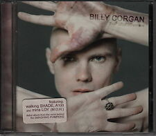 BILLY CORGAN - The Future Embrace - CD 2005