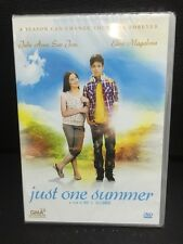 Tagalog/Filipino DVD: Just One Summer