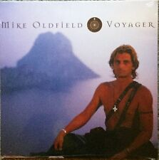 Mike Oldfield Voyage 1996 LP Sealed New Vinyl