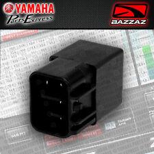BAZZAZ EXUP SERVO ELIMINATOR E741 YAMAHA WR R1 R6 FZ1 VMAX FI CHECK ENGINE LIGHT