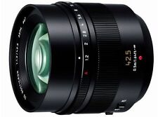 Panasonic LEICA DG NOCTICRON 42.5mm F1.2  ASPH. POWER O.I.S. H-NS043 Lens Japan