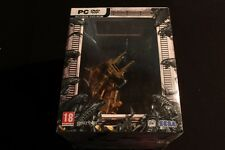 ALIEN COLONIAL MARINES BOX COLLECTOR'S EDITION  PC DVD ROM  PAL ITA