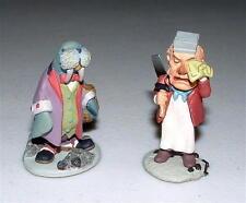 KAIYODO Alice In Wonderland WALRUS & CARPENTER Mini Figure SIR JOHN TENNIEL