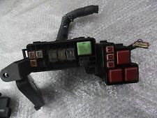 TOYOTA  PREVIA  2.0 DIESEL MANUAL 2001 2002 2003 2004 RELAY FUSE BOX 82662-28020