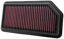 K&N  PANEL FILTER - to suit Kia SOUL/HYUNDA I I20 1.2-2.0 2008-ON - KN33-2960