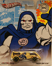 2012 Hot Wheels Nostalgia DC Comics Originals Darkseid Dream Van XGW RR Quantity