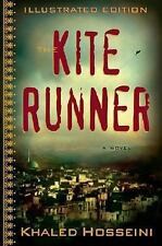The Kite Runner, Illustrated Edition by Hosseini, Khaled